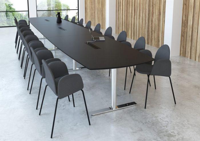 InLINE konferenceborde Bådformede